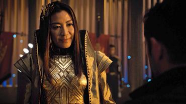 Star Trek: Discovery Writer Breaks Down Emperor Georgiou's Titles