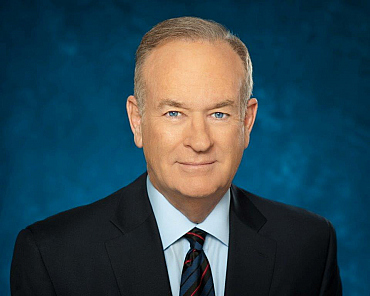 Bill O\'Reilly, Daniel Radcliffe Announced As Late Show Guests