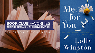 Book Club Favorite: Me For You