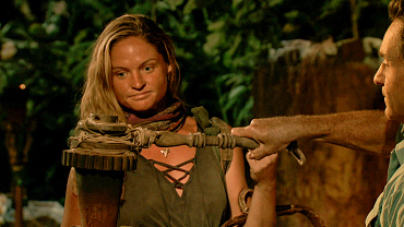 Ashley's Most Satisfying Survivor Moment Involves Someone You Wouldn't Expect