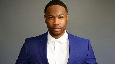 Five Questions With Ser'Darius Blain Of Charmed