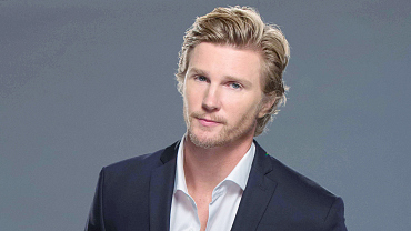 Y&R's Thad Luckinbill Talks Returning To Daytime And What's Next For J.T.