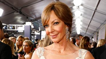 You Won't Believe Allison Janney's Transformation In I, Tonya