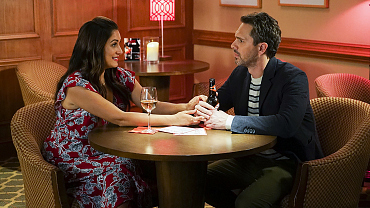 Will Colleen And Matt Make It To The Altar On The Life In Pieces Season 2 Finale?