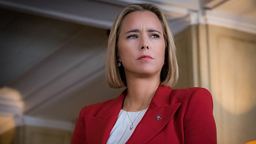 Elizabeth Investigates A Foreign Minister\'s Death On The Season Premiere Of Madam Secretary