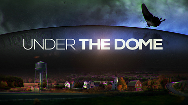 Under The Dome Auction: Take Home The Dome!