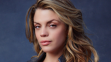 Vanessa Ferlito Cast As NCIS: New Orleans Series Regular
