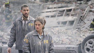 Crime Never Sleeps On FBI, Dick Wolf's Gripping New TV Show