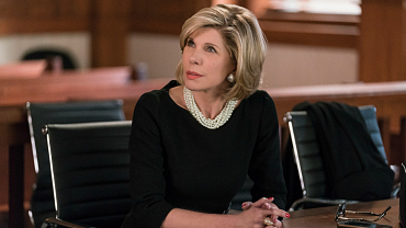 The Good Fight Characters: Then And Now
