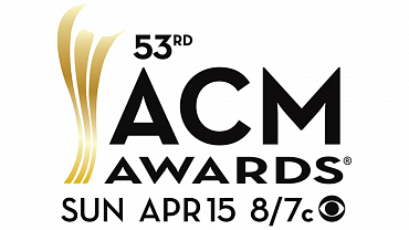53rd Academy Of Country Music Awards: The Complete List Of Nominees