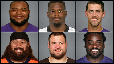 NFL Player Finalists Revealed For MVP: Most Valuable Performer