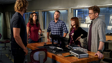 Will Callen Have To Find A New Partner In The Season 9 Premiere?