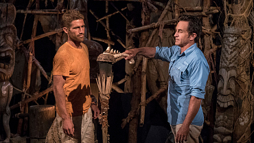 Brendan Shapiro Tried To Guilt Trip A Tribemate Into Saving His Survivor Game