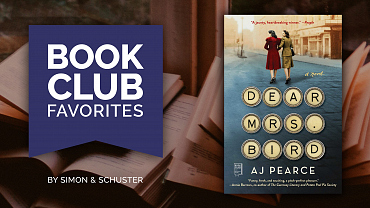 Book Club Favorite: Dear Mrs. Bird