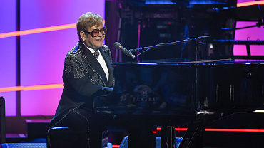How And When To Watch Elton John: I'm Still Standing—A GRAMMY Salute