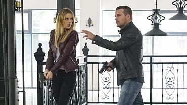 Anna Returns Amid A New Family Scheme On NCIS: Los Angeles