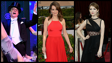 Stephen Colbert, Tina Fey, And More Join The Tony Awards' Lineup
