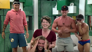 Big Brother Live Feed Moments You Might Have Missed