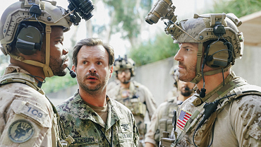The SEAL Team Must Work With Jason's Longtime Rival On An All-New Episode