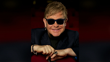 Elton John: I'm Still Standing - A GRAMMY Salute To Air On CBS In 2018