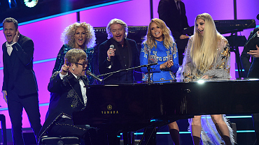 Elton John: I'm Still Standing—A GRAMMY Salute To Air On Tuesday, Apr. 10 On CBS