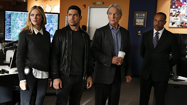 "A Murder Victim ""Speaks"" From The Beyond On NCIS"