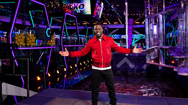 Global Superstar Kevin Hart To Host New CBS Competition Show TKO