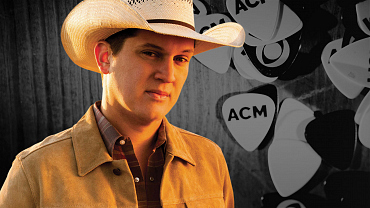 Who Is Jon Pardi? 5 Things You Need To Know