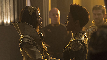 Star Trek: Discovery Earns A Peabody Award Nomination