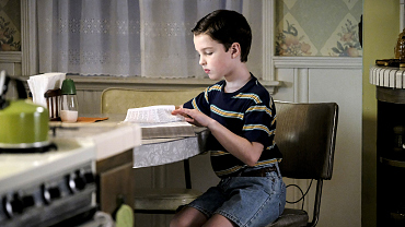 Young Sheldon Goes From Dungeons & Dragons To Dogma & Deities