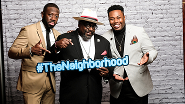 ​Cedric The Entertainer Builds The Neighborhood He Wants On New Sitcom