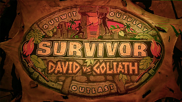 Survivor Pits David Vs. Goliath In Season 37