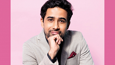Suraj Sharma's Hidden Talent