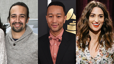 Lin-Manuel Miranda, John Legend, And More To Appear At The Tonys