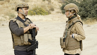 NCIS Protects A Moving Target—But What If It's The Wrong One?