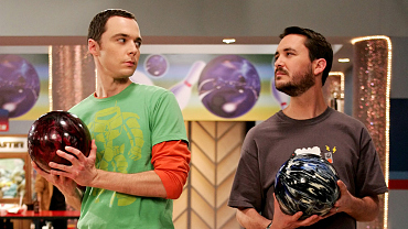 Our Favorite Times Wil Wheaton Bested Sheldon On TBBT