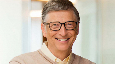 Microsoft Mogul Bill Gates Set To Appear On The Big Bang Theory