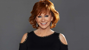 Reba McEntire To Host 53rd Academy Of Country Music Awards On Apr. 15