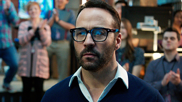 Jeremy Piven's Crime-Solving Revolution On Wisdom Of The Crowd
