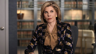 Here's Why You Need To Binge The Good Fight Now