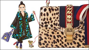 Sasha Charnin Morrison's Style File