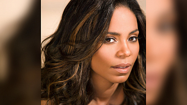 Sanaa Lathan Is Cast In The Twilight Zone