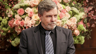 Watch The Big Bang Theory EPs Gush Over How Nice Mark Hamill Is