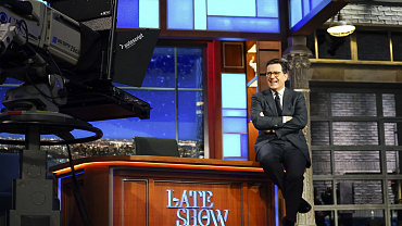 The Late Show With Stephen Colbert Internship Program
