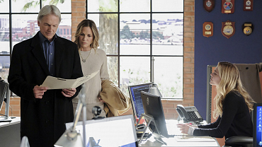 An Apparent Suicide Gets Even More Twisted On NCIS
