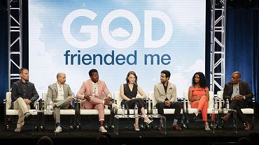 God Friended Me Is A Journey To Find Good In The World