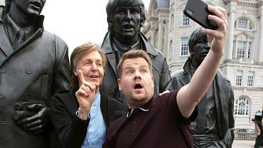 'Carpool Karaoke: When McCartney Met Corden Live From Liverpool' To Air