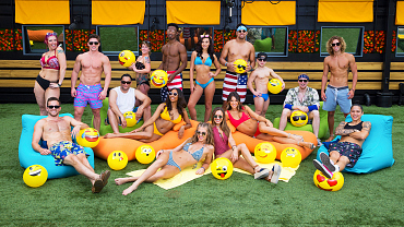 Where Are The Big Brother Season 20 Houseguests Now?