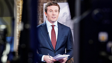 24 Hours With Jeff Glor