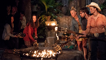 Survivor Spoilers: What Led To The Season's First Blindside?
